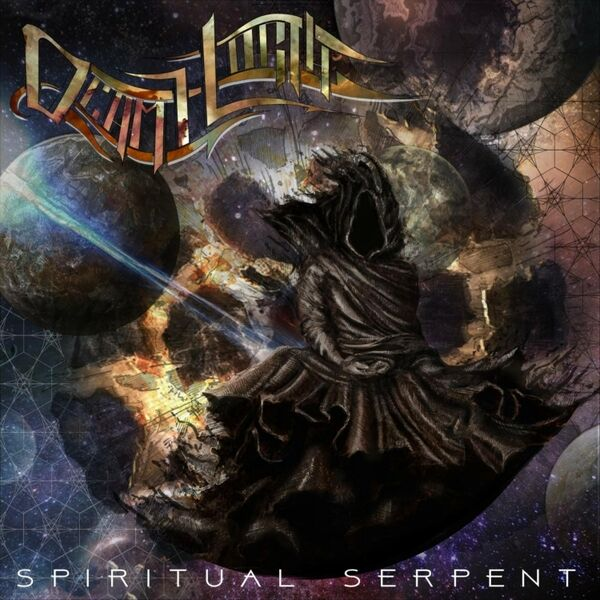 Cover art for Spiritual Serpent